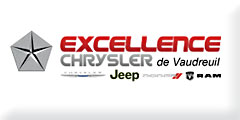 Excellence Chrysler Vaudreuil